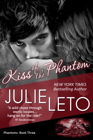 Kiss of the Phantom